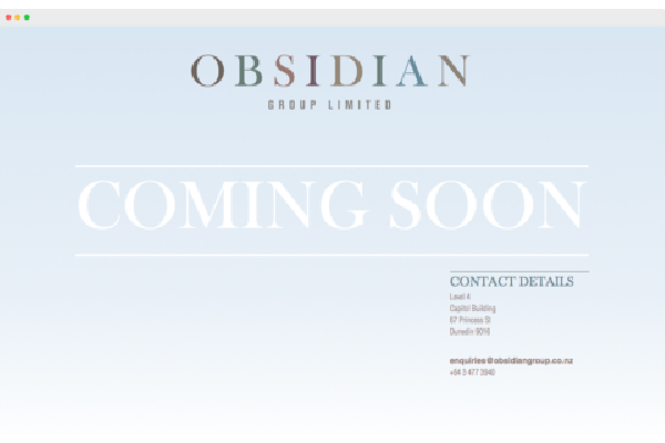 Obsidian Group